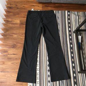 GAP Pants - GAP modern boot dress pants